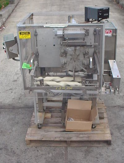 CULBRO MACHINE TAMPER EVIDENT NECK