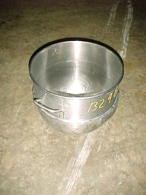 AMF GLEN SANITARY MIXING BOWL