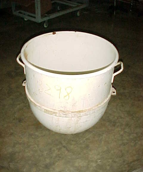 HOBART140 QUART  MIXING BOWL