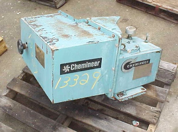 CHEMINEER STAIONARY MOUNT MIXER