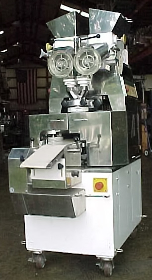 RHEON ENCRUSTING MACHINE