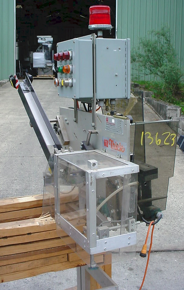 THIELE AUTOMATIC PLACER