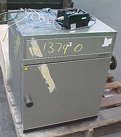 ADOLF KUHNER  TABLE TOP OVEN