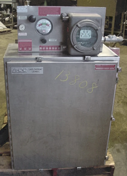 HOFFMAN ELECTRICAL CABINET