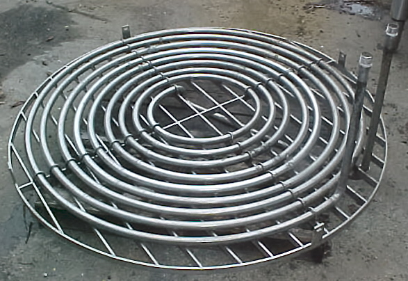 60 INCH COIL