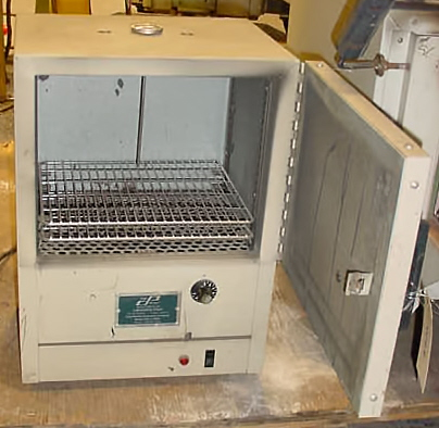 TABLE TOP OVEN