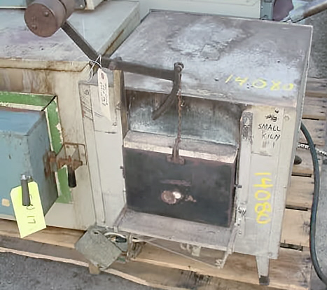 HOSKINS ELECTRIC  LAB T T FURNACE