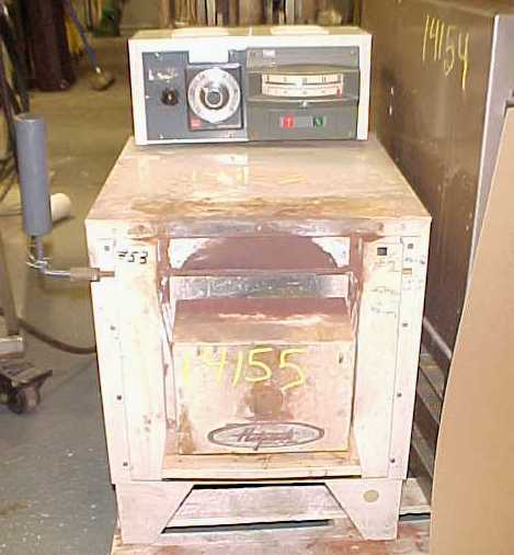 HOTPACK BOX FURNACE