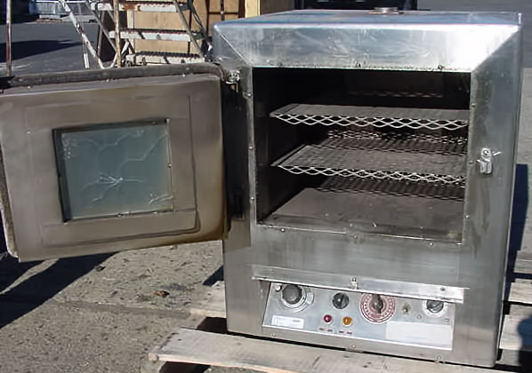 Hotpack Convection Oven Hotpack Oven Electric Ovens