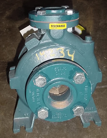CENTRIFIGAL PUMP