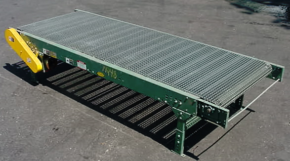 HYTROL MESH BELT CONVEYOR