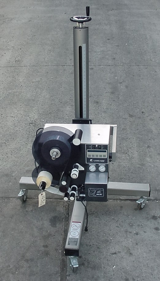 LABEL AIRE PORTABLE LABELER