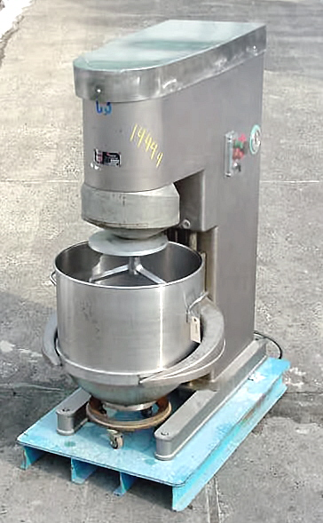 GLEN 160 QUART MIXER