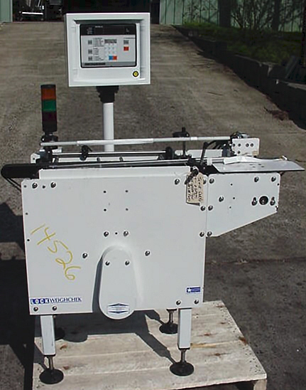 LOCK WEIGHCHEK