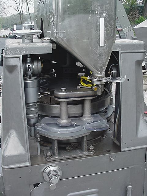 MANESTY ROTOPRESS
