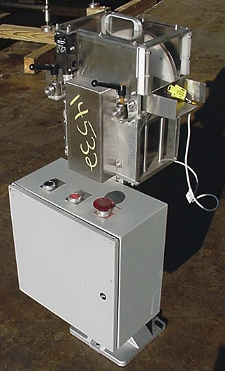 FARASON CARTON ROTATING DEVICE