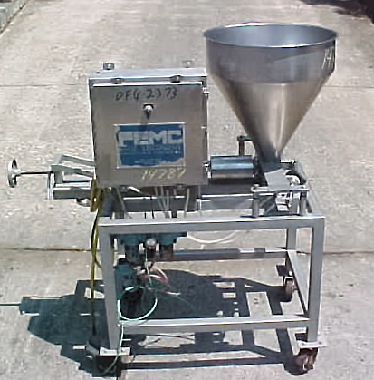 FOOD EQUIPMENT MFG. CORP.